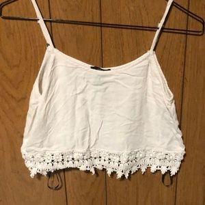 Used tank tops in good condition